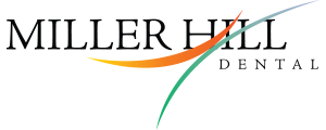 Miller Hill Dental Logo